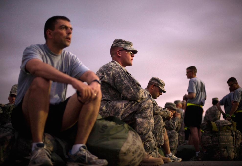 bp371 Afghanistan: Agustus 2011
