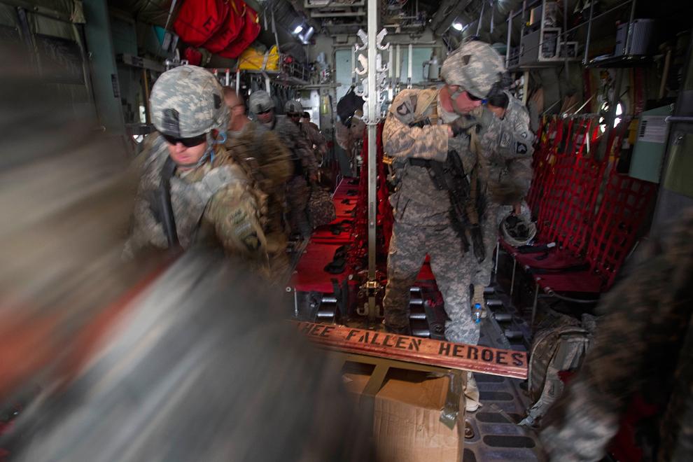 bp40 Afghanistan: Agustus 2011