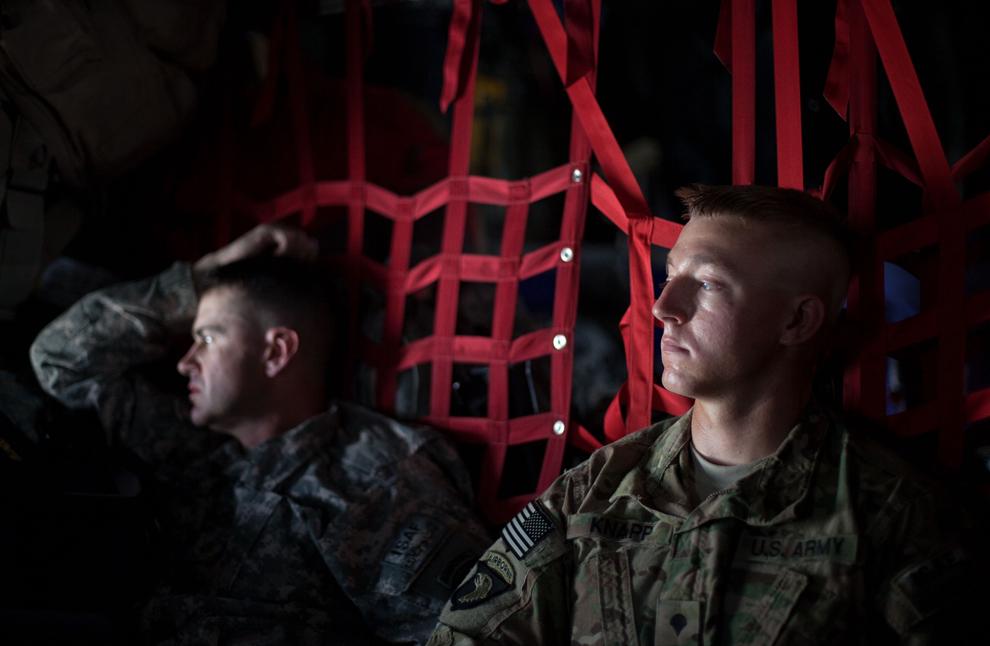 bp41 Afghanistan: Agustus 2011