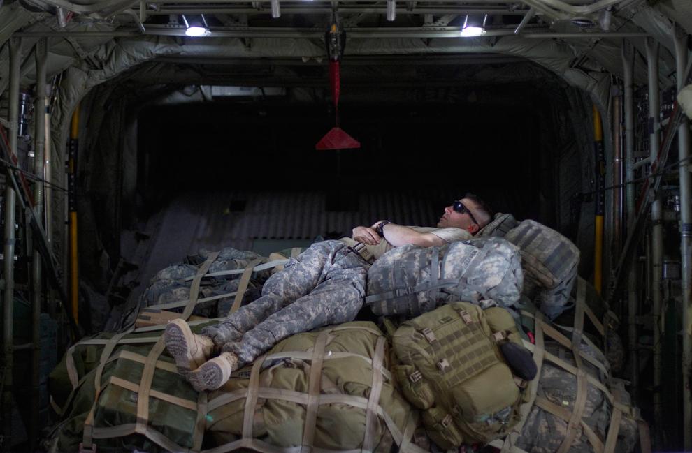 bp42 Afghanistan: Agustus 2011