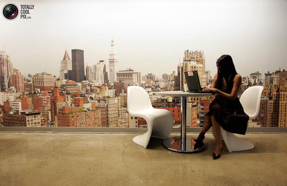 google17 Офис мечты: Работа в компании Google