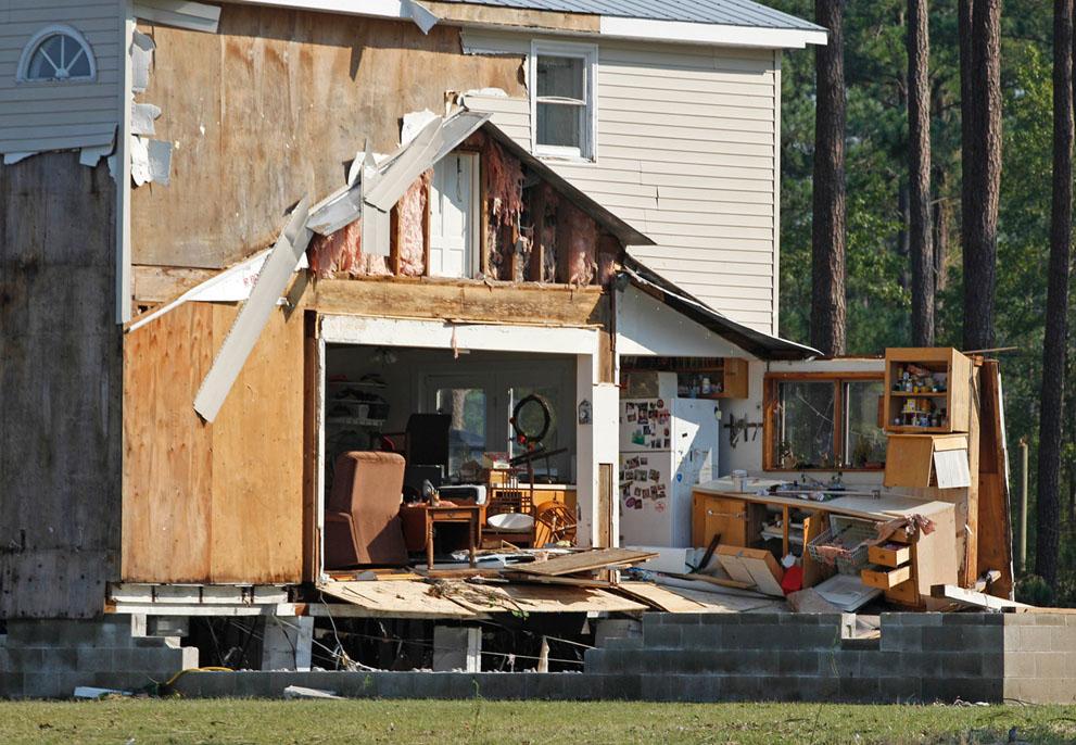 irene14 Ураган Ирэн