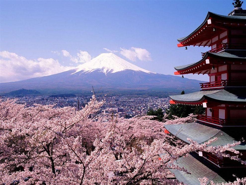 В японии один из самых либеральных
