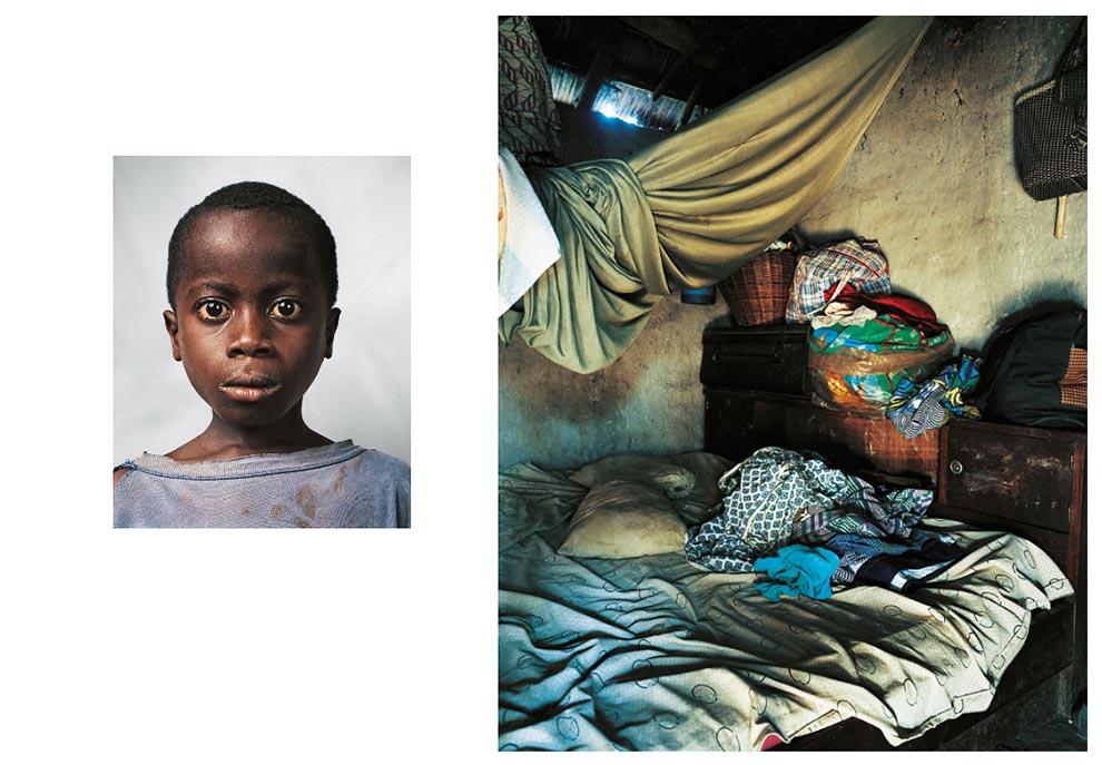 kidsleep10 Фотопроект Где спят дети (Часть 2)