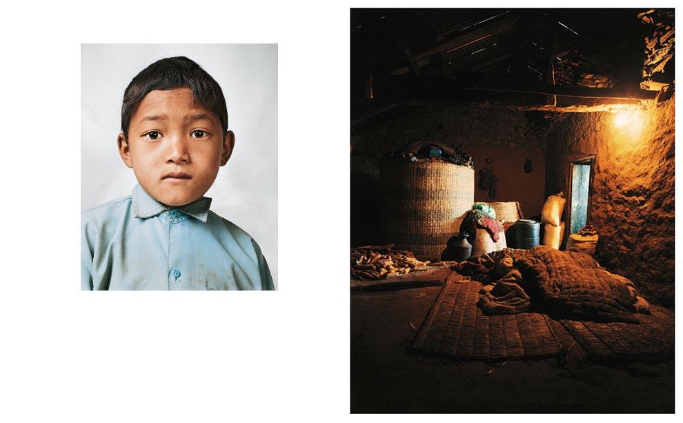 kidsleep12 Фотопроект Где спят дети (Часть 2)