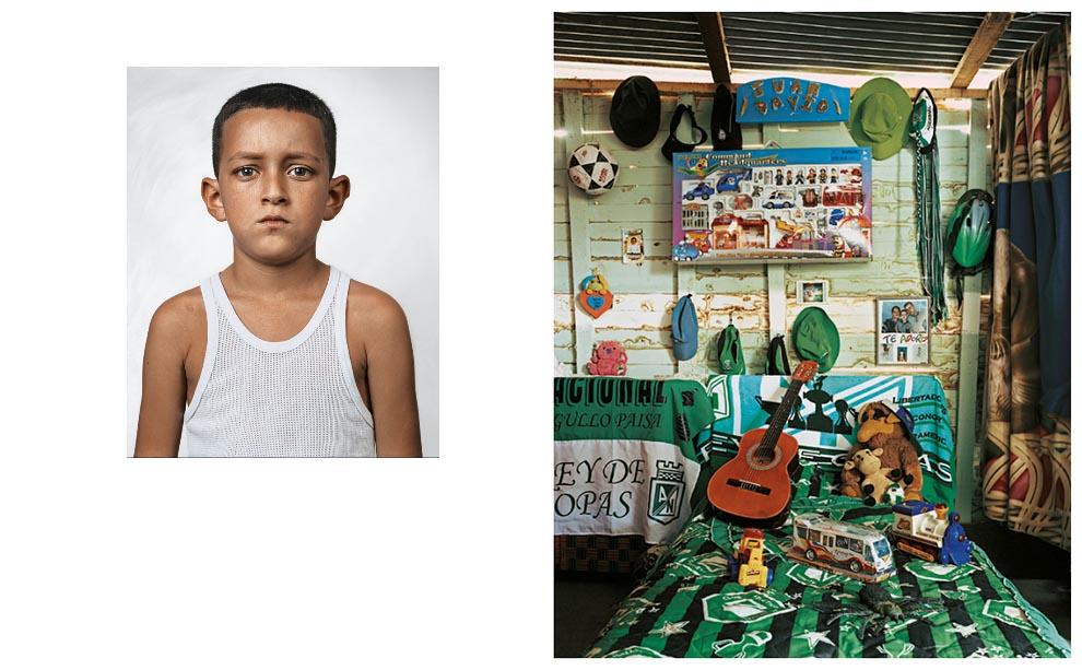 kidsleep13 Фотопроект Где спят дети (Часть 2)