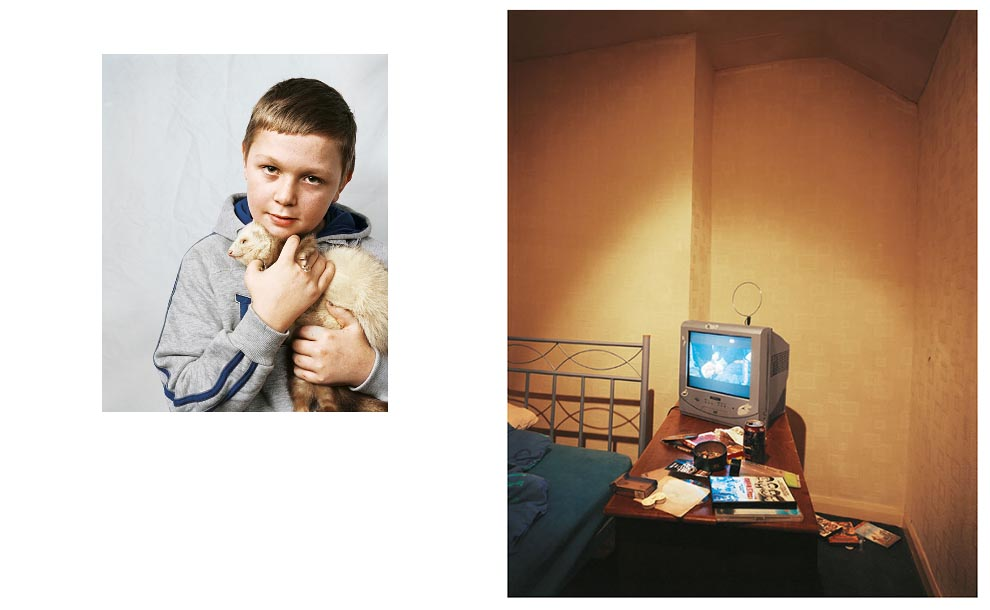 kidsleep14 Фотопроект Где спят дети (Часть 2)