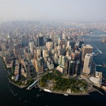 Нью-Йорк сверху (Часть 1)