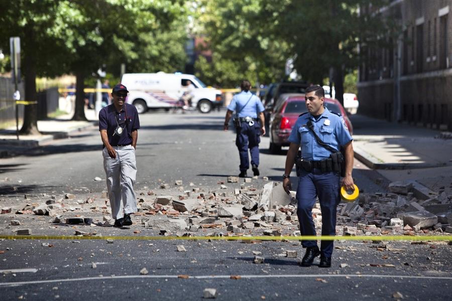 pb 110823 earthquake damage.photoblog900 Мощное землетрясение в США