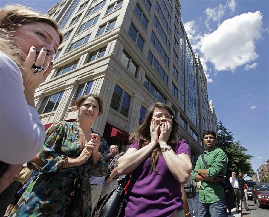 pb 110823 earthquake rs.photoblog900 Мощное землетрясение в США