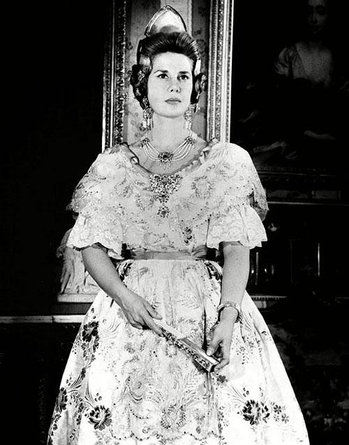 photo099 85 летняя Герцогиня Альба снова выходит замуж