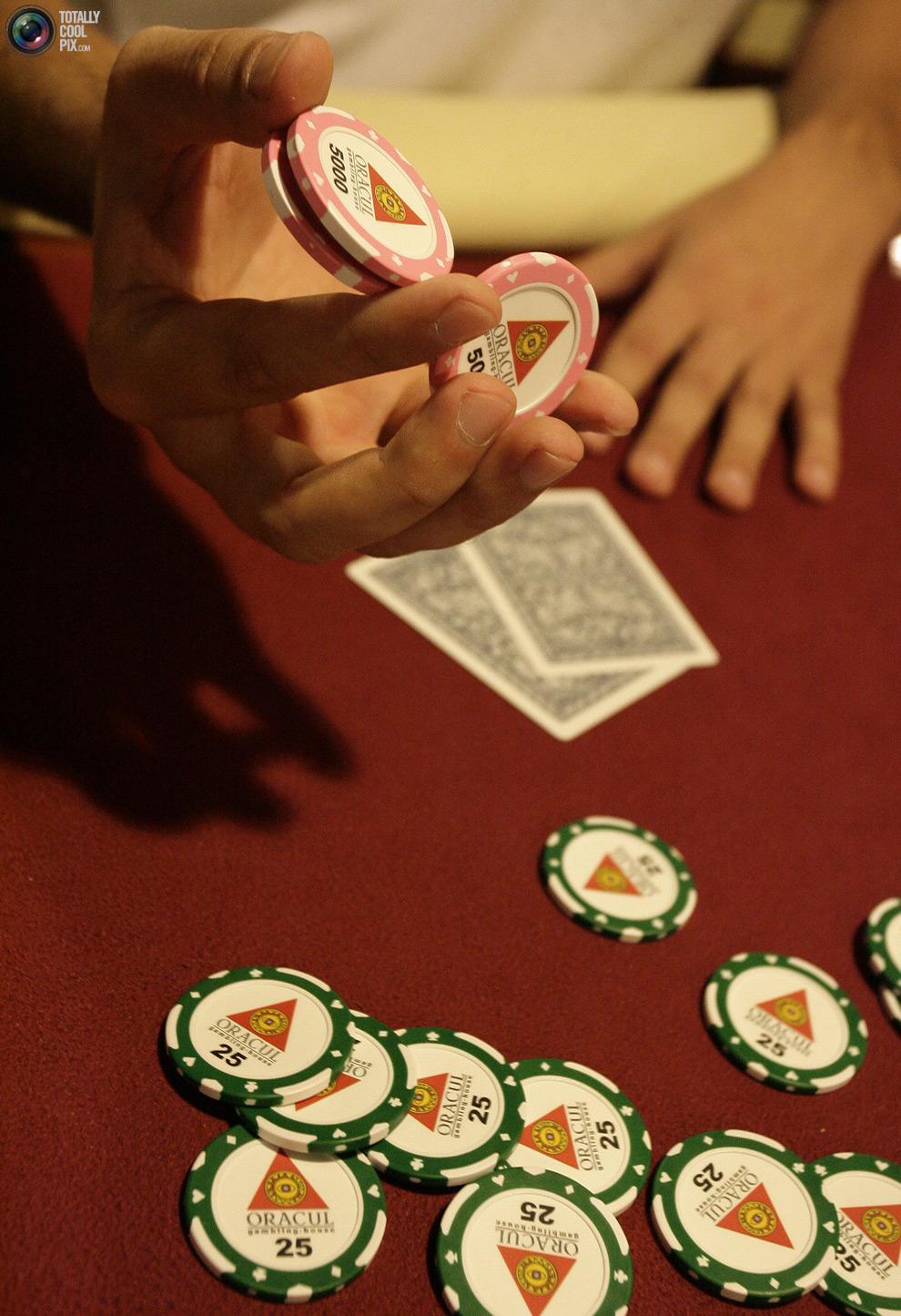 poker22 poker di seluruh dunia