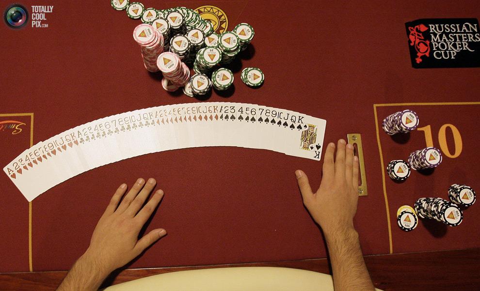 poker24 poker di seluruh dunia