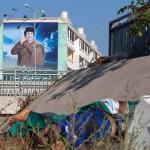 После захвата Триполи