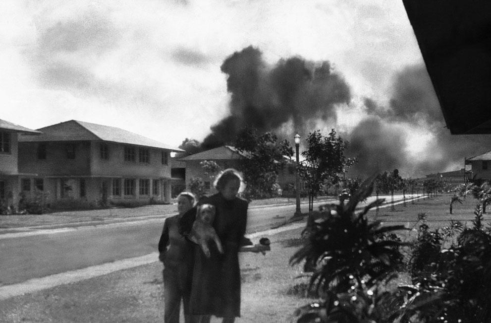 War13 вторая мировая война атака на перл