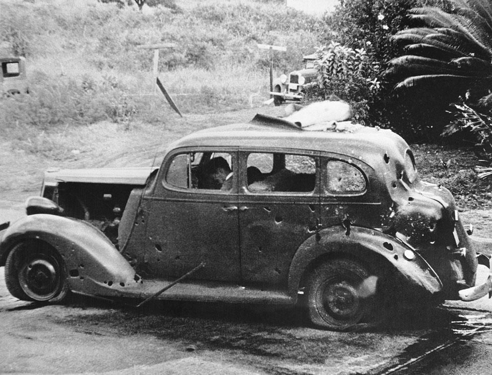 War37 вторая мировая война атака на перл