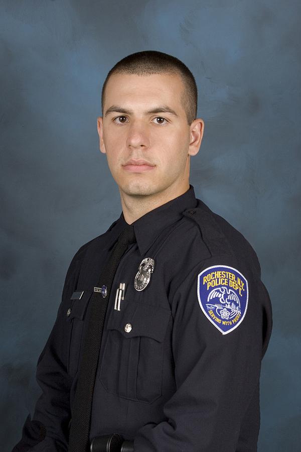 0412 10 fakta tentang polisi AS