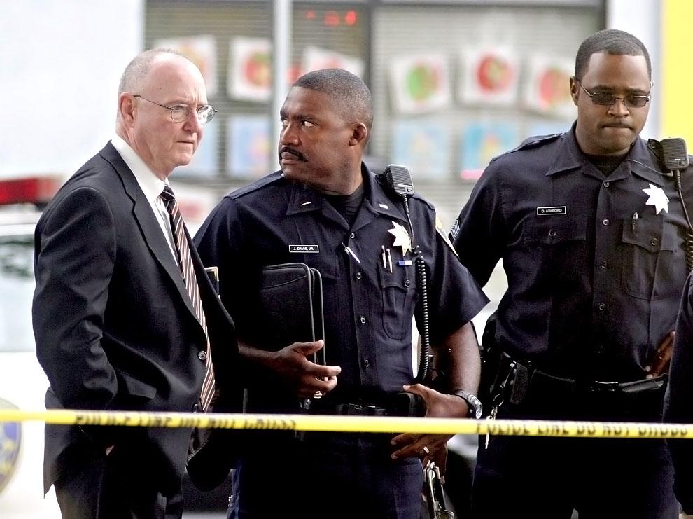 0712 10 fakta tentang polisi AS