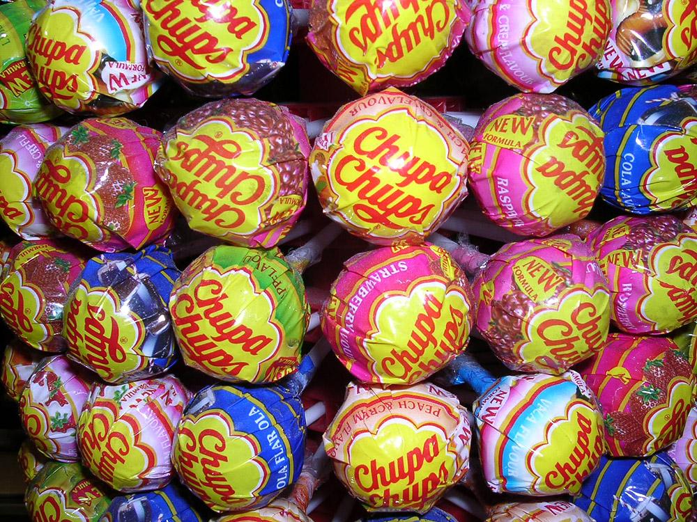 0816 10 фактов о конфетах