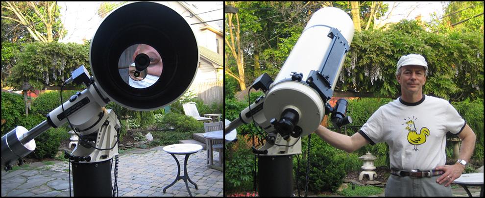Алан Фридман. Необычные фотографии Солнца