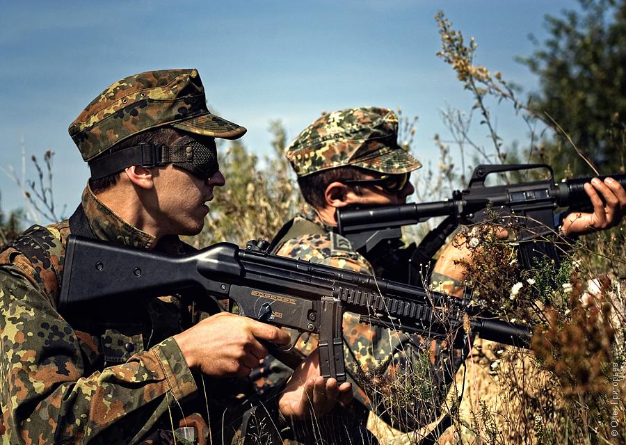 10173 Талибы и натовцы в Закарпатье
