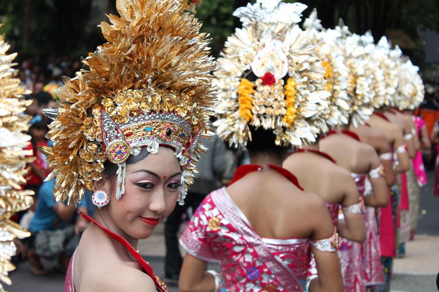 105 10 фактов о свадебных традициях мира