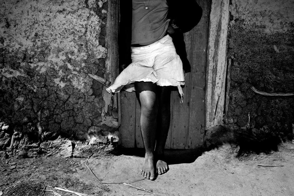 11 028 Terlalu Cepat cinta: kehidupan di Swaziland kontemporer