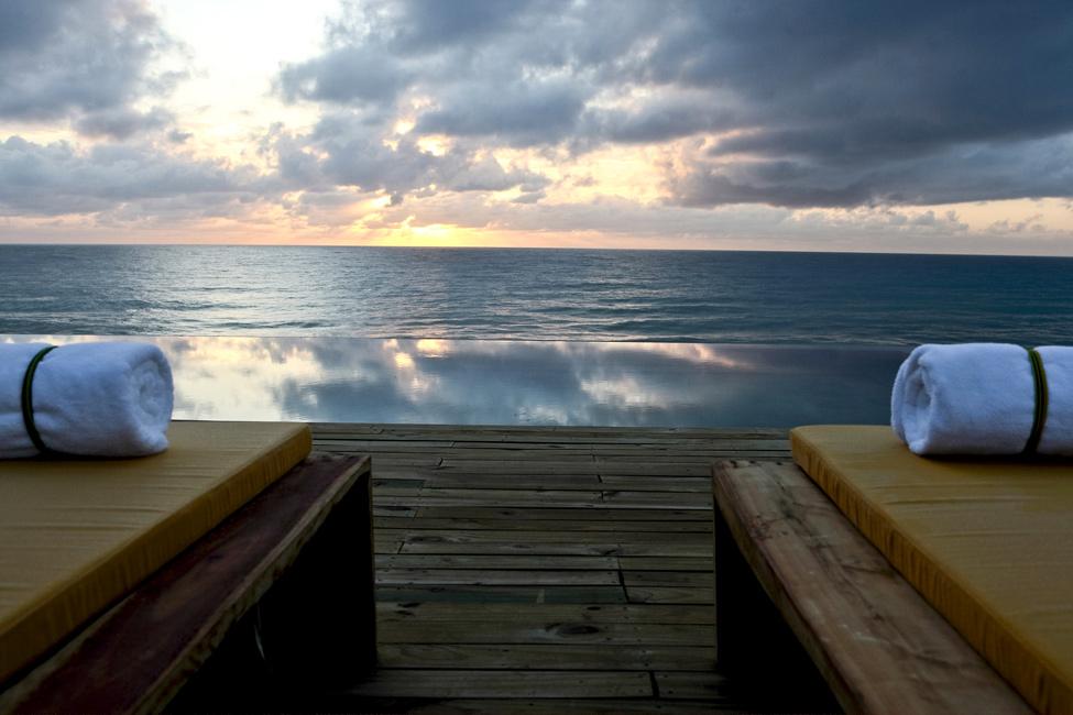 Kenoa – Exclusive Beach Spa & Resort