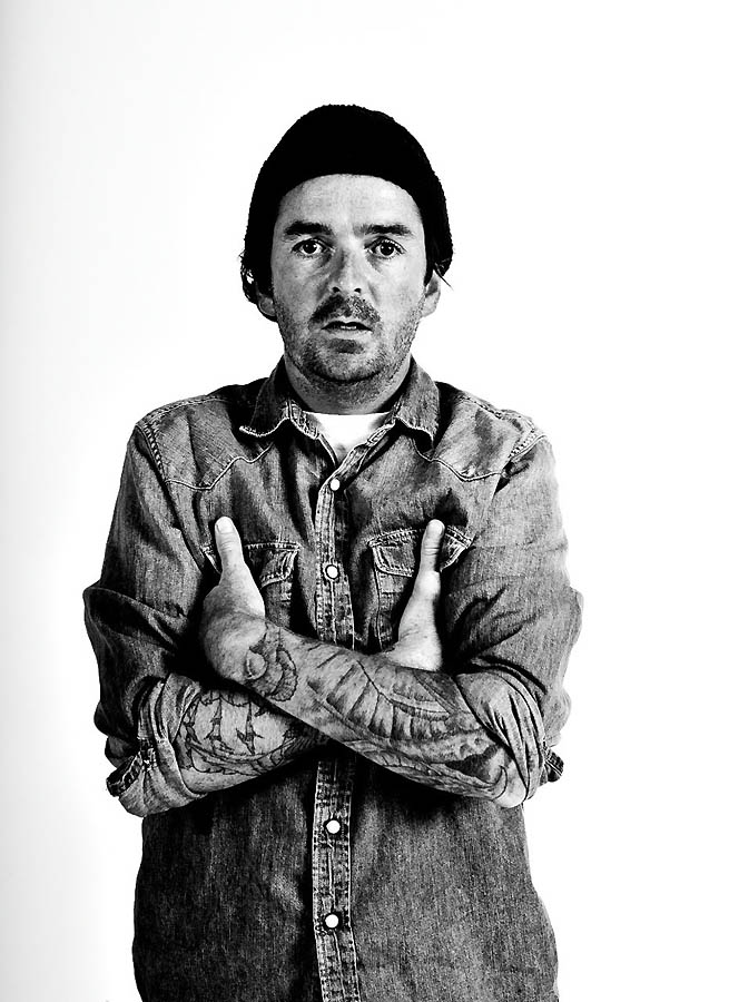 1116 Байкеры Бруклина: Фотопортреты Джеймса Стоуна