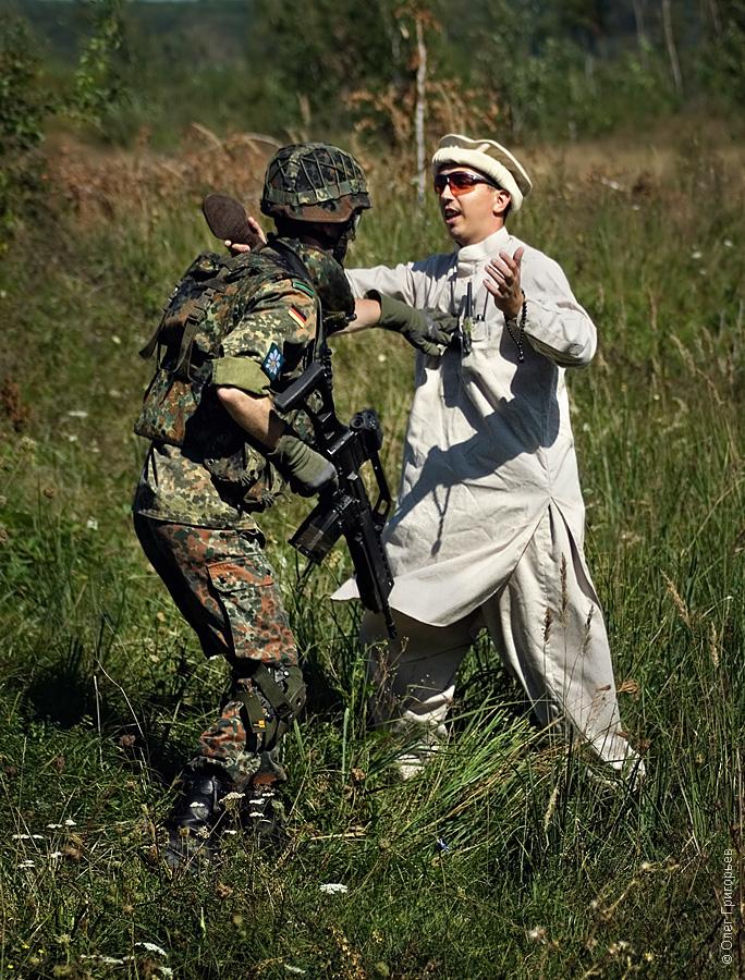 11203 Талибы и натовцы в Закарпатье