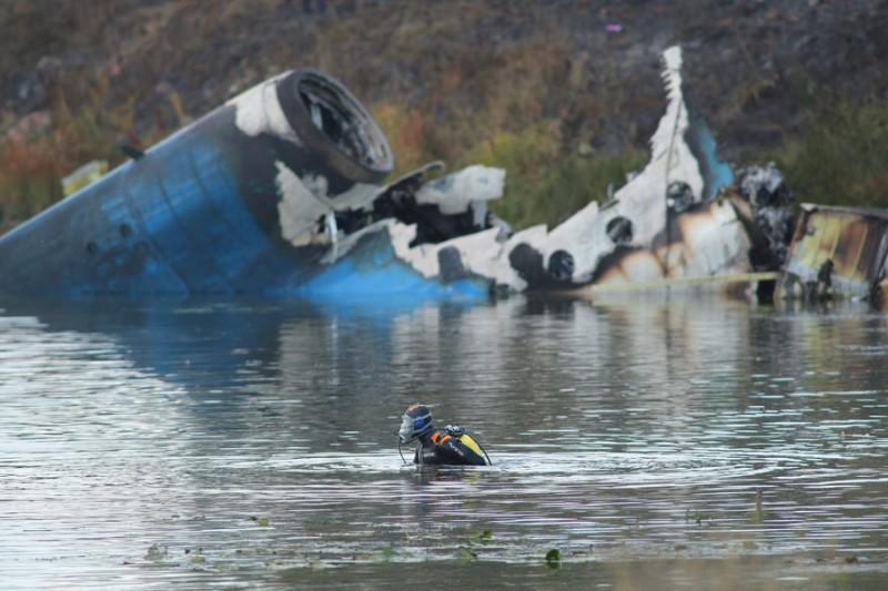 11210 800x533 Трагедия в Ярославле: Погибла команда Локомотив Ярославль