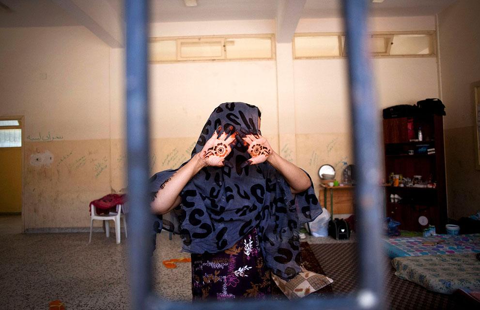 12 191 pemberontak menyerang di Libya sisa perlawanan pasukan Gaddafi