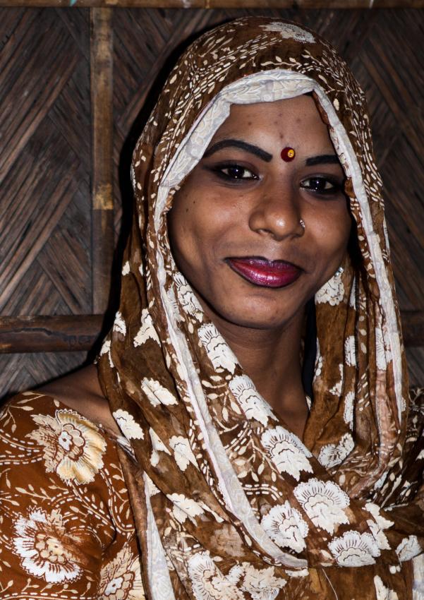 Улыбки Бангладеша от Яна Моллера Хансена