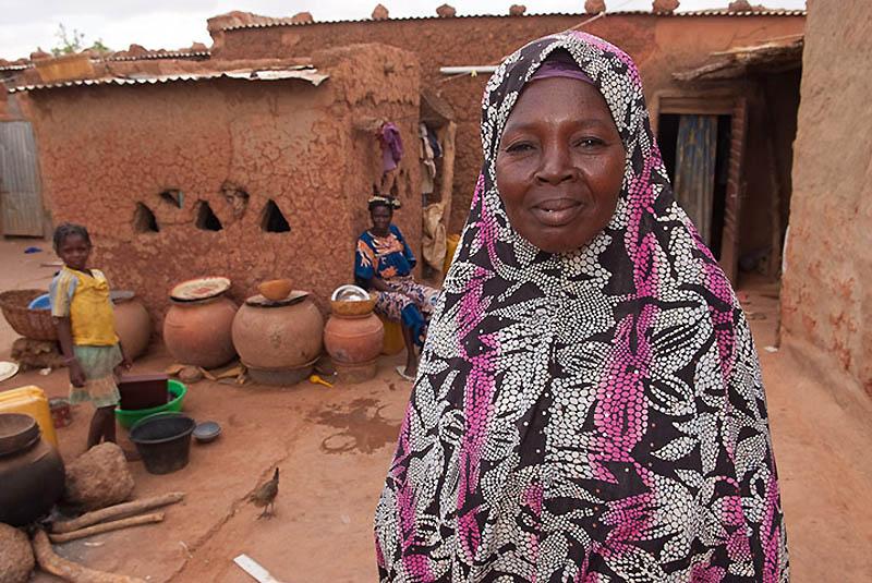 Борьба с последствиями добычи золота в Буркина-Фасо