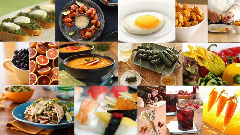 1419 Лучшие мировые фотографы еды (Часть1)