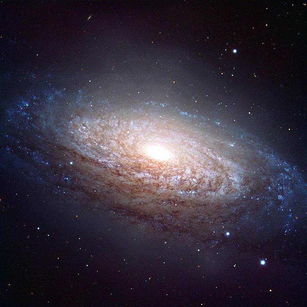Фотографии на космическую тематику за август 2011