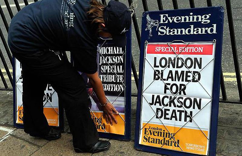 15 150 Kematian Michael Jackson: Persidangan Dr Conrad Murray