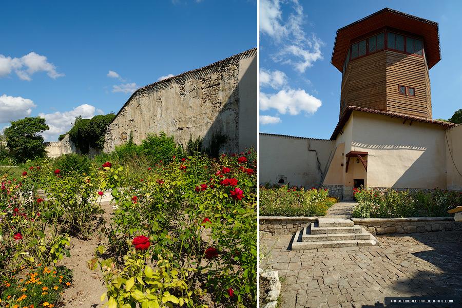 Крымские заметки. Глава 7 - Бахчисарайский Ханский дворец