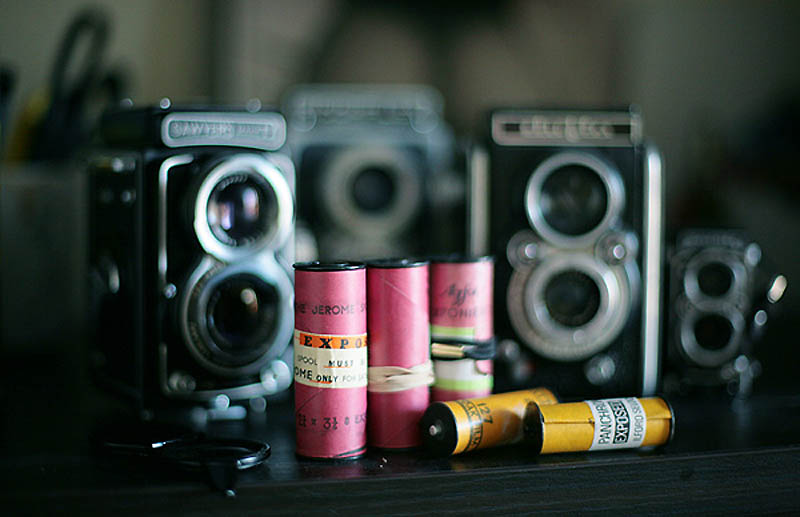 Я не фотограф, это просто мое хобби -