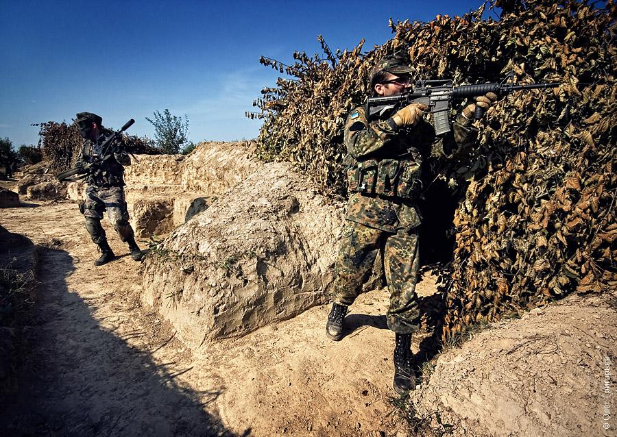21155 Талибы и натовцы в Закарпатье