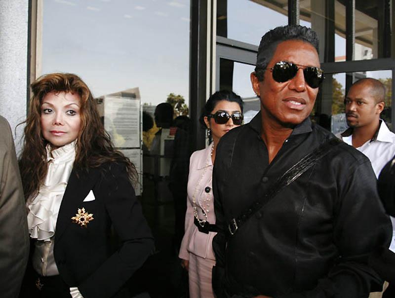 21 165 Kematian Michael Jackson: Persidangan Dr Conrad Murray