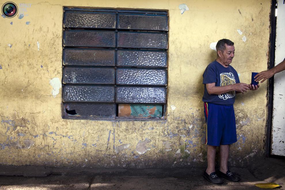 В Венесуэле клиника для наркоманов и алкоголиков