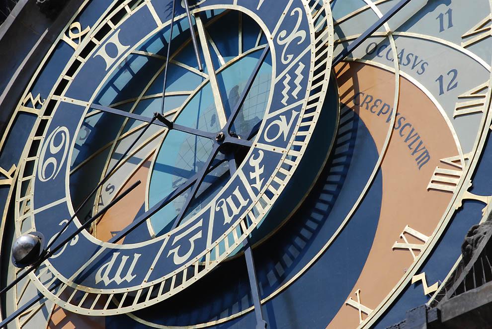 Астрономические часы – в прямом и переносном смыслах