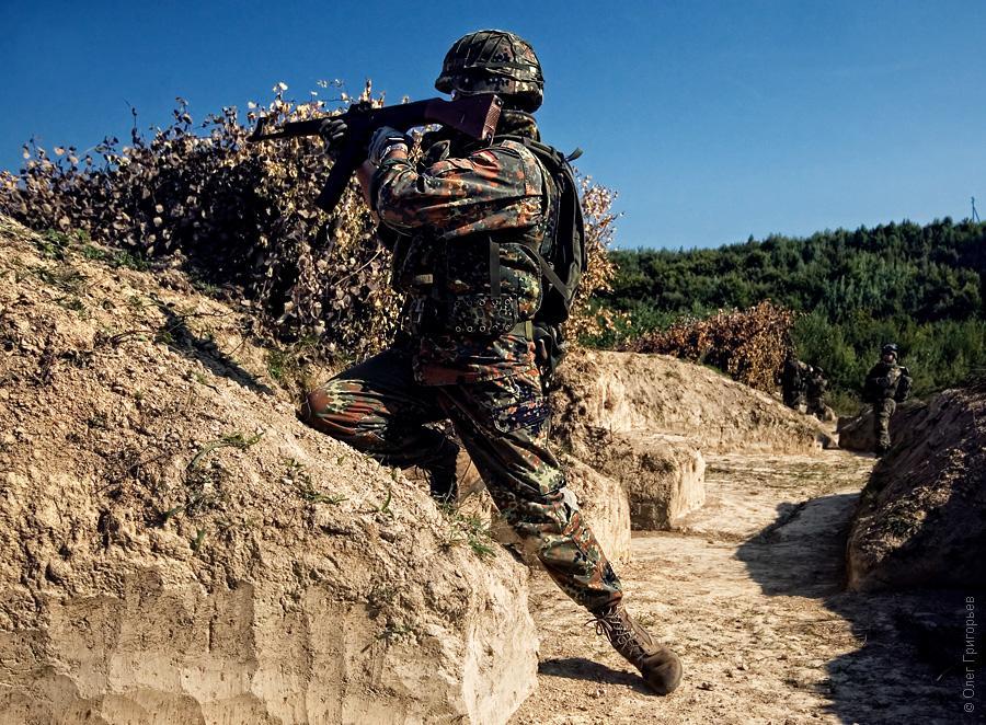 23117 Талибы и натовцы в Закарпатье