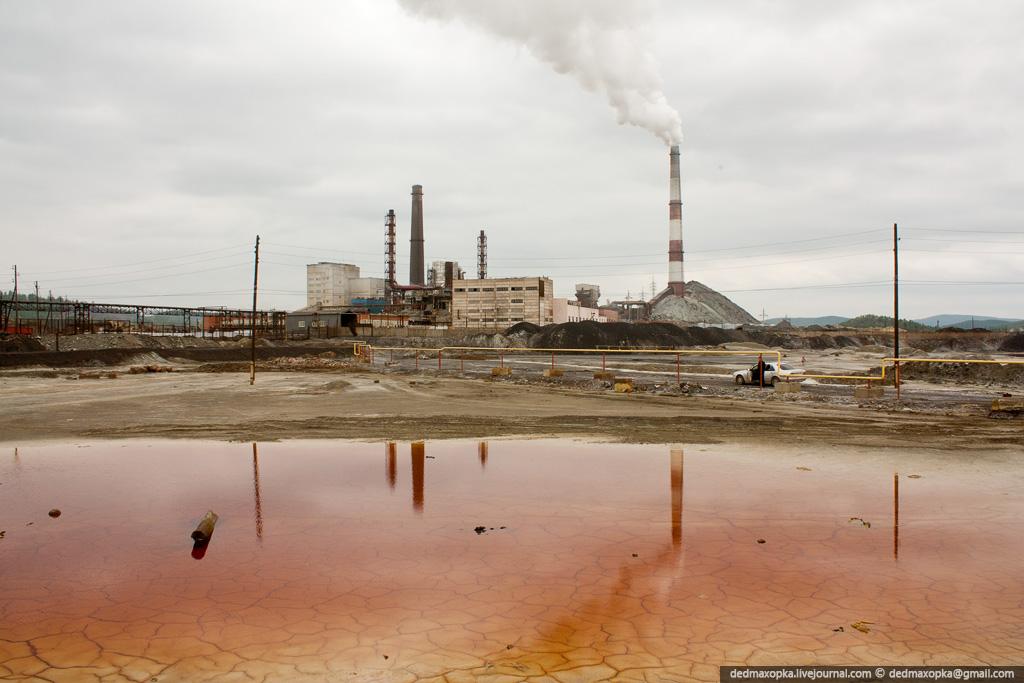 Лето 2011 ч.1 | Екатеринбург - Уфа