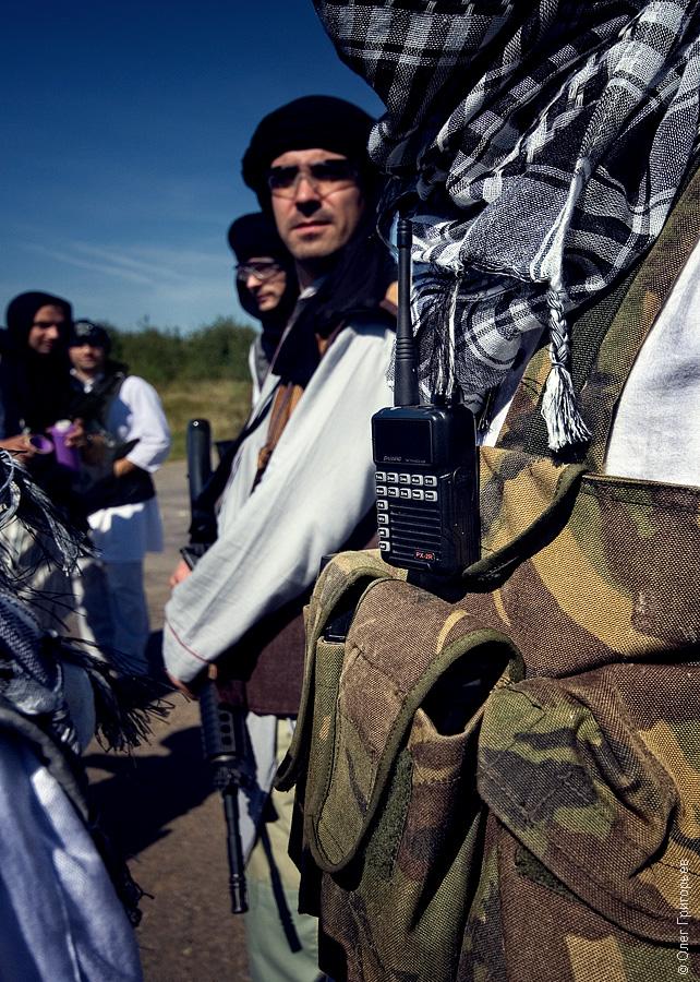 2592 Талибы и натовцы в Закарпатье