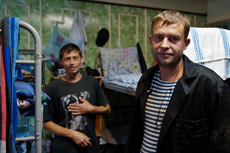 2624 Путина на Сахалине: Рыбзавод