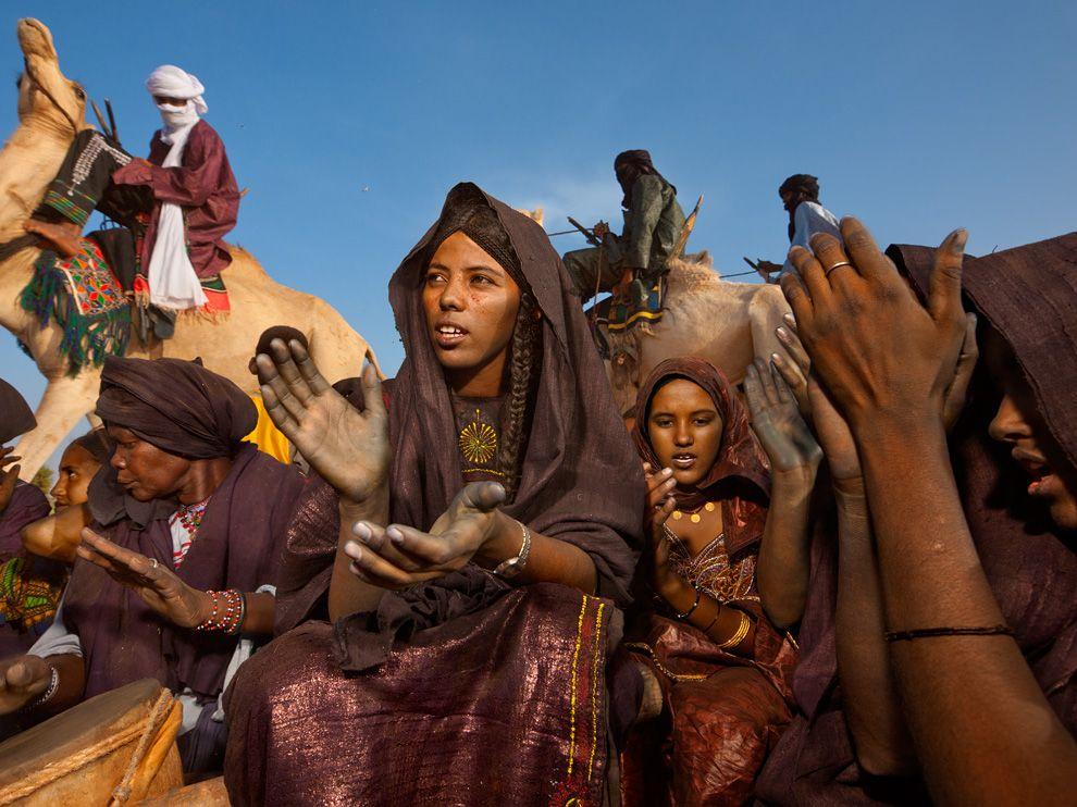 Лучшие фото августа 2010 от National Geographic