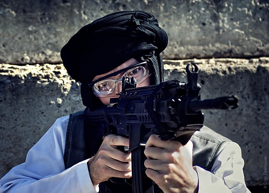 2784 Талибы и натовцы в Закарпатье