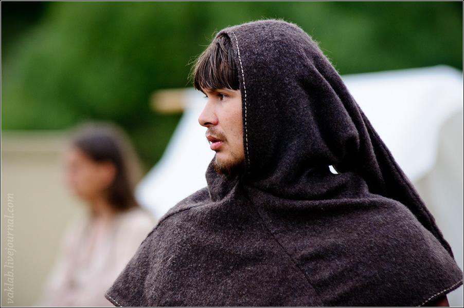 Средневековье своими глазами